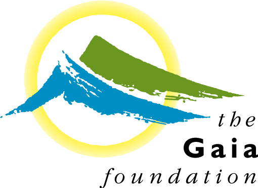 Gaia Foundation logo